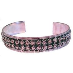 Zilveren armband uit Bali van 925 zilver. Handgemaakt en fair trade