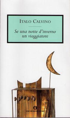 It's a novel about the joy of reading novels..