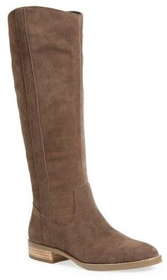 Sole Society 'Teba' Knee High Boot (Women)