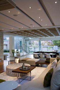 Glass House | Transition Spaces | M Square Lifestyle Design | M Square Lifestyle Necessities #Design #Furniture #Decor #Contemporary