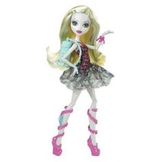Dance Class Lagoona Blue Doll