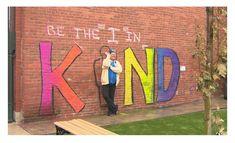 Kindness Projects, Random Acts, Boston, Logos, Logo
