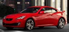 2015 Hyundai Genesis Coupe Review and Release Date