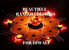 CrispyDose BEST RANGOLI DESIGNS FOR DIWALI 2015