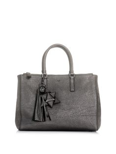 ANYA HINDMARCH  Bedecked trinket bag