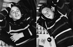 Brooklyn Beckham Imagines - 06||Photogenic Smile - Wattpad