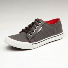 Converse Grey Unisex  Sneakers