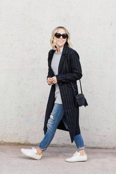 This Classic Layering Trick Is Undeniably Chic