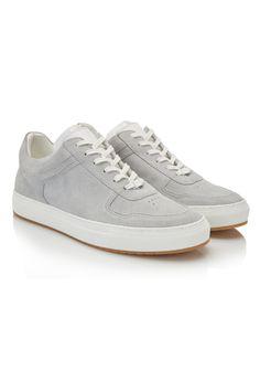 Nubikk Sneaker Suede