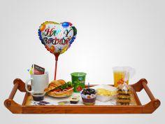 Desayuno de Cumpleaños, Dulce Regalo Express