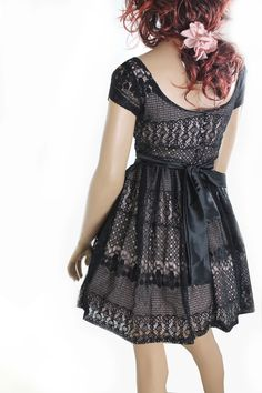 Hey, I found this really awesome Etsy listing at http://www.etsy.com/listing/160075683/plus-size-little-black-lace-dress