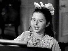 virginia weidler | Miss Weidler steals every scene she's in, with her precocious wit ...