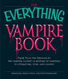 Fans of Historical Vampire Novels