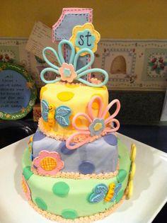 Specialty Cakes by Mama Markel