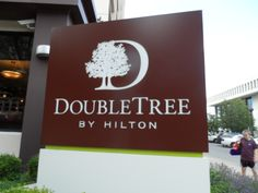 DoubleTree by Hilton Cleveland Downtown - Lakeside in Cleveland, OH - Great hotel.  Nice rooms, clean and tidy.  Good pool.  Easy access to city
