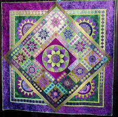 Quilt Gallery - International Fall Quilt Market Houston, TX Nov 1, 2010 (1)