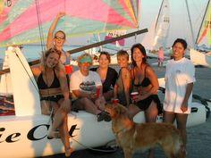 Wayward Winds Regatta (2012) | Texas City Dike Yacht Club