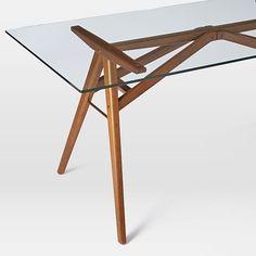 Jensen Dining Table | west elm