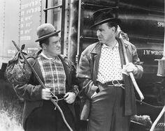 Abbott y Costello | El Cinematografo Escondido