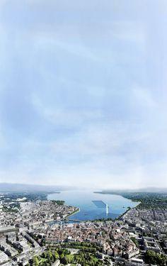 Dürig . La Rade . Geneve (1)