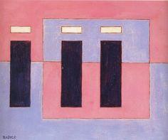 Mario Radice, Composizione C.F.S.A.R., 1937