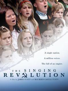 The Singing Revolution: