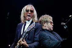 Image detail for -Week in Music: Elton John in concert at The Sundome Florida