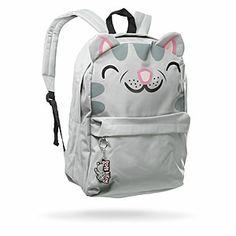 The Big Bang Theory Soft Kitty Backpack
