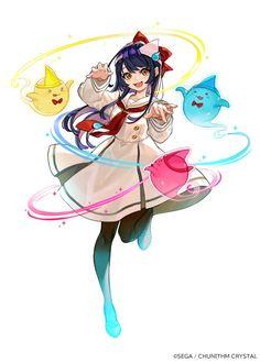 Female Character Design, Character Design References, Character Design Inspiration, Character Concept, Character Art, Anime Girl Cute, Kawaii Anime Girl, Anime Art Girl, Illustration Kawaii