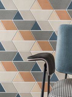 The Linea collection works with infinite combinations of colours and shapes, for unique results and customizable interiors. Utility Room Inspiration, Mandarin Stone, Outdoor Tiles, Hexagon Tiles, Tiles Texture, Wall And Floor Tiles, Tile Design, Color Mixing, Stoneware