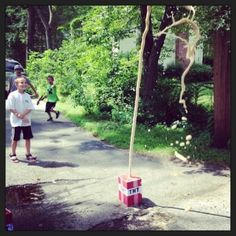 tnt explosions- put white gun powder (mentos) into the TNT bomb (soda bottle and watch it explode