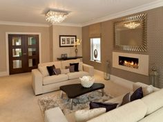 30 Wonderful Picture Of Ont Living Room