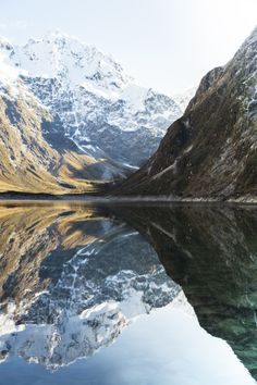 Natural Beauty | New Zealand