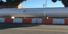 """Enlarge / A hyperloop check observe constructed outdoors SpaceX headquarters.  Megan Geuss     On Thursday, Maryland officers gave Elon Musk's Boring Company permission to dig a 10.1-mile tunnel """"beneath the state-owned portion of the Baltimore-Washington Parkway, between the Baltimore city..."""