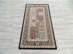 Traditional Top Quality Turkish Rug Size: 80 x 150cm