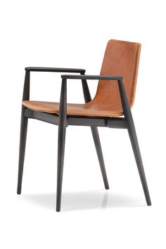 Pedrali MALMÖ 396 Dining Chair, available at http://morlensinoway.com/