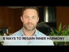 Mindset Monday 8 Ways to Inner Harmony - http://www.juicingwizard.com/mindset-monday-8-ways-to-inner-harmony/