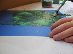 Introducing Earth Day to Children - Where and How Do We Start?