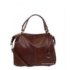 Wearit Bags - DAMEN SCHULTERTASCHE AUS NAPPALEDER NA4205
