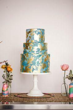 Aztec Wedding | Mark Brooke PhotoBlog :: GET SOME!! colorful aztec geometric wedding dress hip and trendy weddings  wedding photography