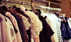 MODA POR MENOS : Descubra como renovar o  guarda roupas gastando pouco!