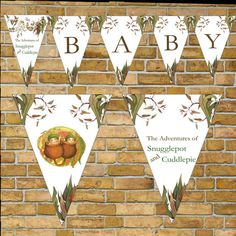 Nursery Twins, Nursery Themes, Baby Shower Bunting, Twins 1st Birthdays, Baby Party, First Birthday Parties, Cuddle, Woodland, Deer