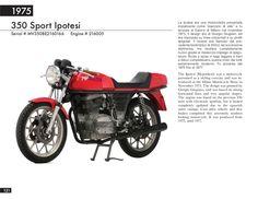 MV Agusta 350 Sport Ipotesi (1975) - 2ri.de
