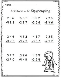 math worksheet : triple digits! 3 digit addition  subtraction  worksheets  : 3 Digit Addition And Subtraction Worksheet