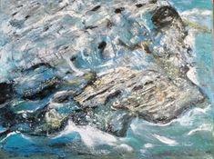 Check out Coast of Rafailovici  II by Jovan Cavor | Original Art | https://www.vangoart.co/jovan-cavor/coast-of-rafailovici-ii @VangoArt