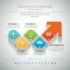 arrow graphic - Szukaj w Google