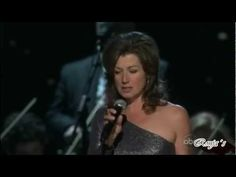 "Amy Grant  -  ""Breath of Heaven"" ((CMA Country Christmas 2011))  Without question my favorite Christmas song.  It has special meaning to me.  Imagine what Mary thought when she was chosen to be the mother of the King of Kings?  Well this says it the way I feel she saw it."