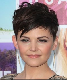 Really want to get my hair cut like this but blonde!