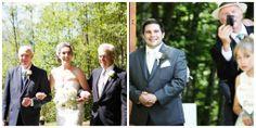 Emmy + Rodolphe : Un mariage DIY   Mariages & Turbulettes #walkingdowntheaisle