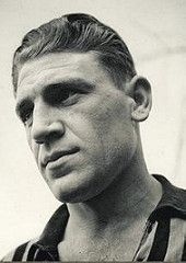 Reinhold Münzenberg (25 January 1909 in Waldheim – 25 June 1986 in Aachen was a German football player, in the defender position. Münzenberg spent most of his career with Alemannia Aachen (1927–1951) but also had spells with SV Werder Bremen and LSV Hamburg as a Wartime Guest Player. He played for Germany and was a participant at the 1934 - 1938 FIFA World Cups. Münzenberg was a member of the Breslau Eleven that beat Denmark 8–0 in 1937 and went on to win 10 out 11 games played during that…